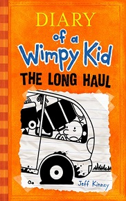 DIARY OF A WIMPY KID (THE LONG HAUL)
